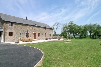 Orchard House Holiday Cottage Bideford
